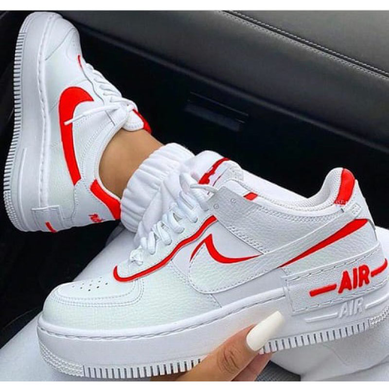 Nike Air Force 1 Sha...