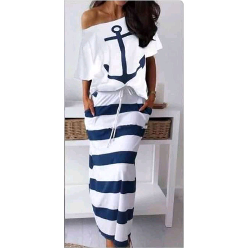 Ladies Sailors Dres...
