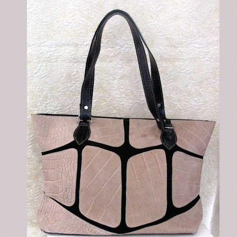 Big & Beautiful Leather bags